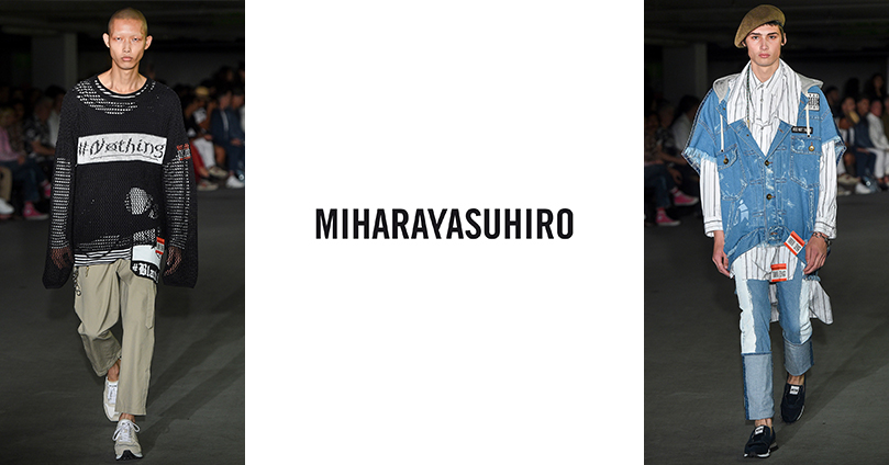 Mihara Yasuhiro - Vitkac shop online 7a1730b81