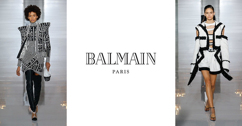 cc34f3be7ec Balmain - Vitkac shop online