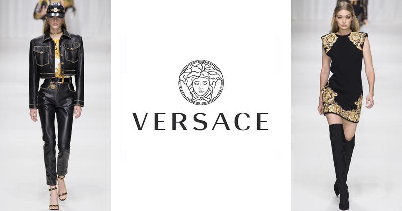 0c03730805d33 Womenswear Versace - kolekcja damska » Vitkac