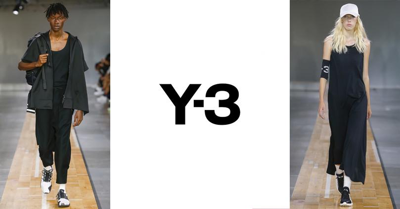 04d27d5199359 Y-3 Yohji Yamamoto - Vitkac shop online