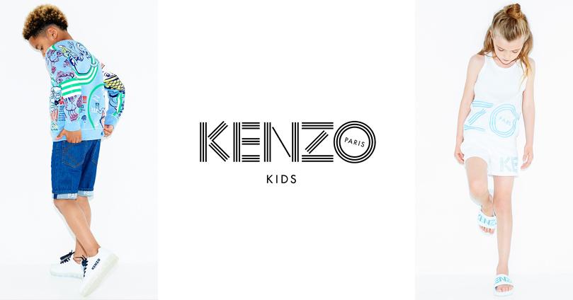 c4568b796cedd Kenzo Kids - Vitkac shop online