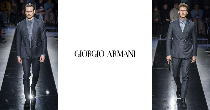 promo code f6f03 2ad49 Giorgio Armani - Vitkac shop online