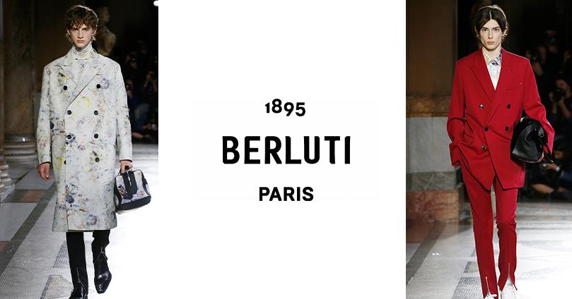 3d905e10ed3f6f Berluti - Vitkac shop online