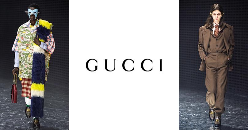 12f5b9588 Menswear Gucci - kolekcja męska » Vitkac