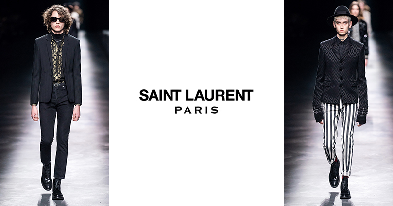 1567647bd42 Saint Laurent - Vitkac shop online