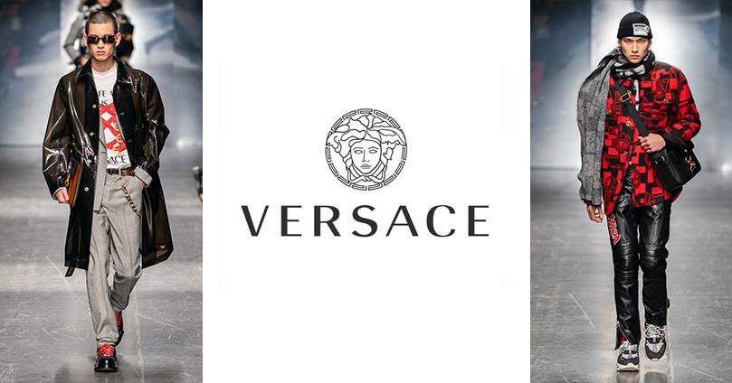 fccb5a8f2f Versace - Vitkac shop online