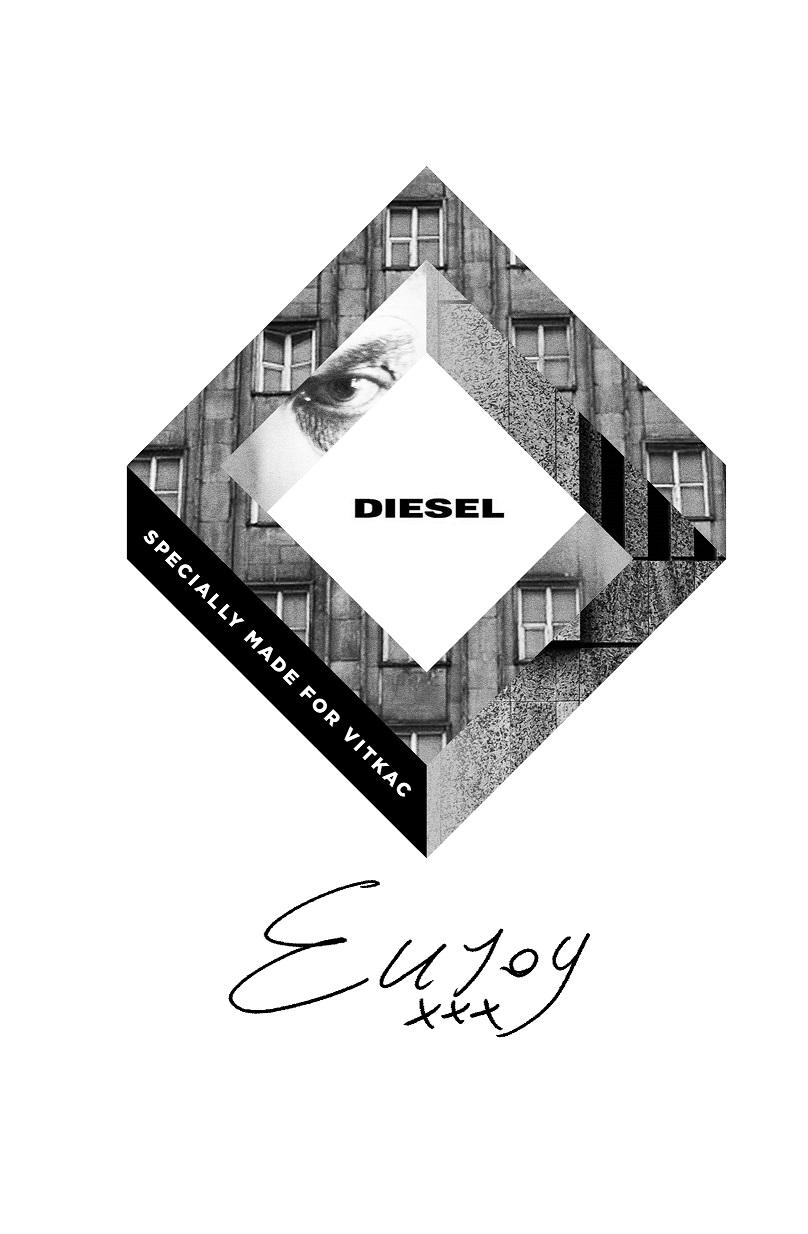 Diesel For Vitkac