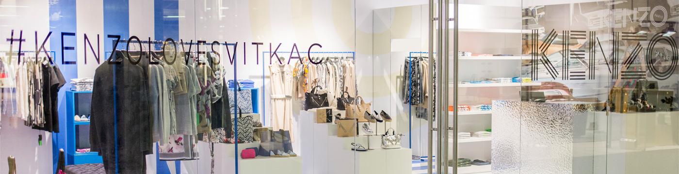 ba393cd6d6dc Vitkac - Kenzo Pop Up boutique